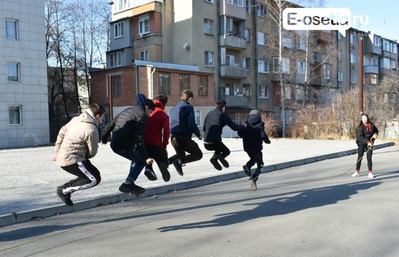 Фото пресс-службы МВД по РСО-А