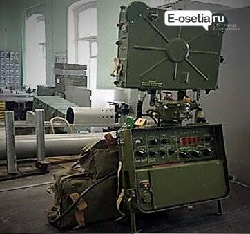 СБР-3 - пресс-служба ЮВО