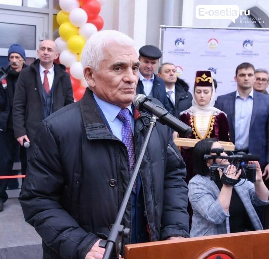О знаменитых ученых, выходцах из Осетии, в День российской науки, фото-9