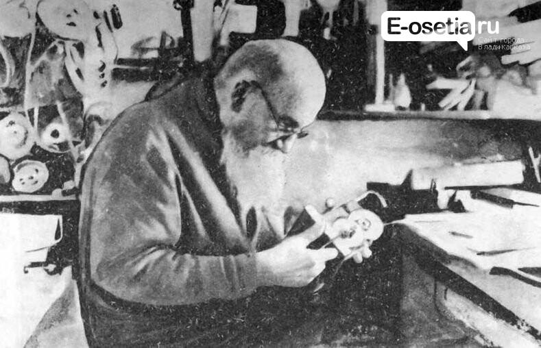 О знаменитых ученых, выходцах из Осетии, в День российской науки, фото-1