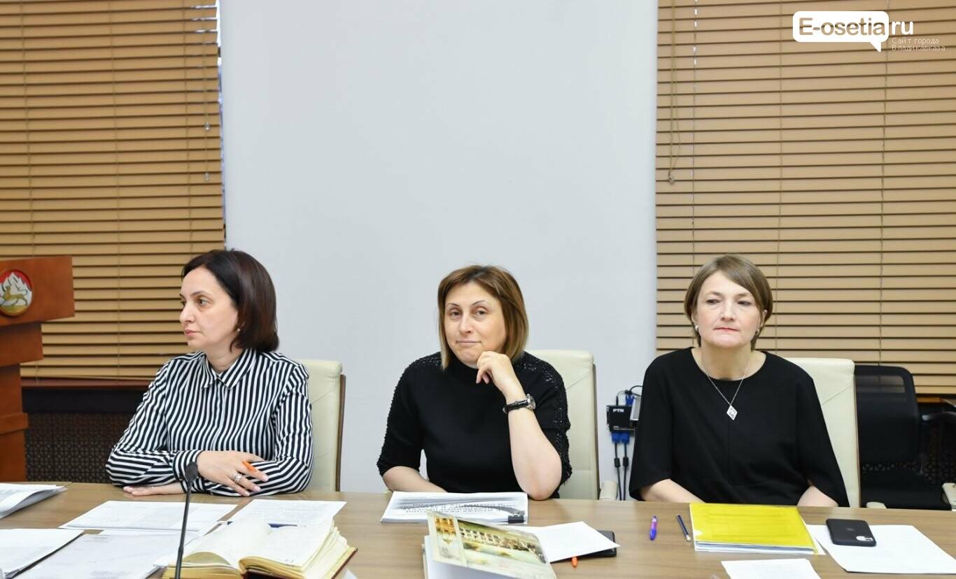Даешь молодежь! Как в Северной Осетии работают образовательные нацпроекты, фото-1