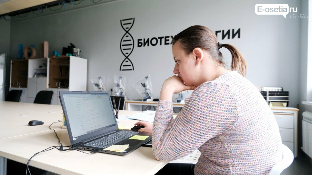 Владикавказские студенты и школьники тестируют онлайн-обучение, фото-2
