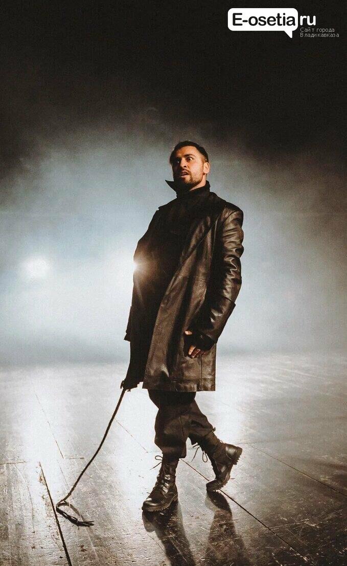 «Ричард-III» – в Осетинском театре, фото-1
