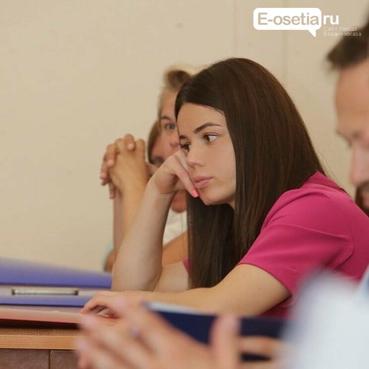 У уроженки Осетии Анжелы Фоменко – бронза на чемпионате России по борьбе, фото-1