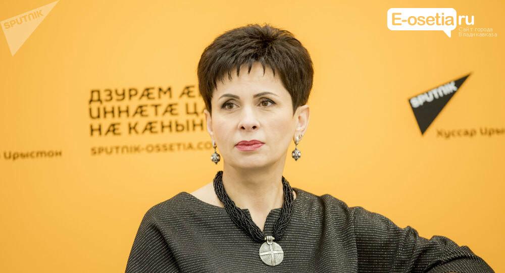 Главный санитарный врач Южной Осетии заболела коронавирусом, фото-1