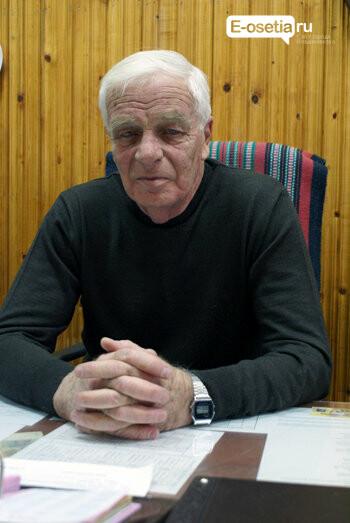 Скончался бывший декан металлургического факультета СКГМИ Анатолий Яржемский, фото-1