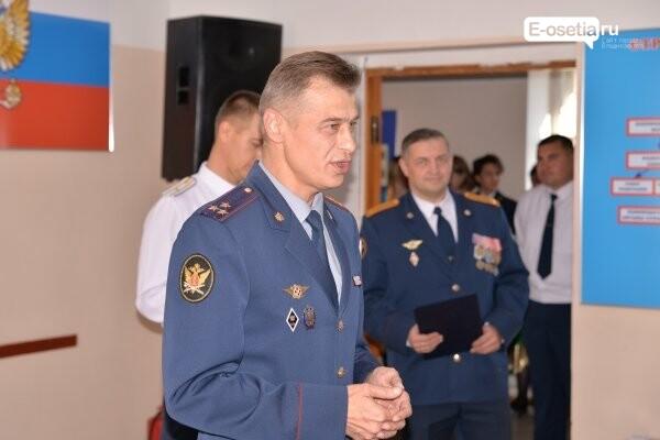 Назначен глава УФСИН Северной Осетии, фото-1