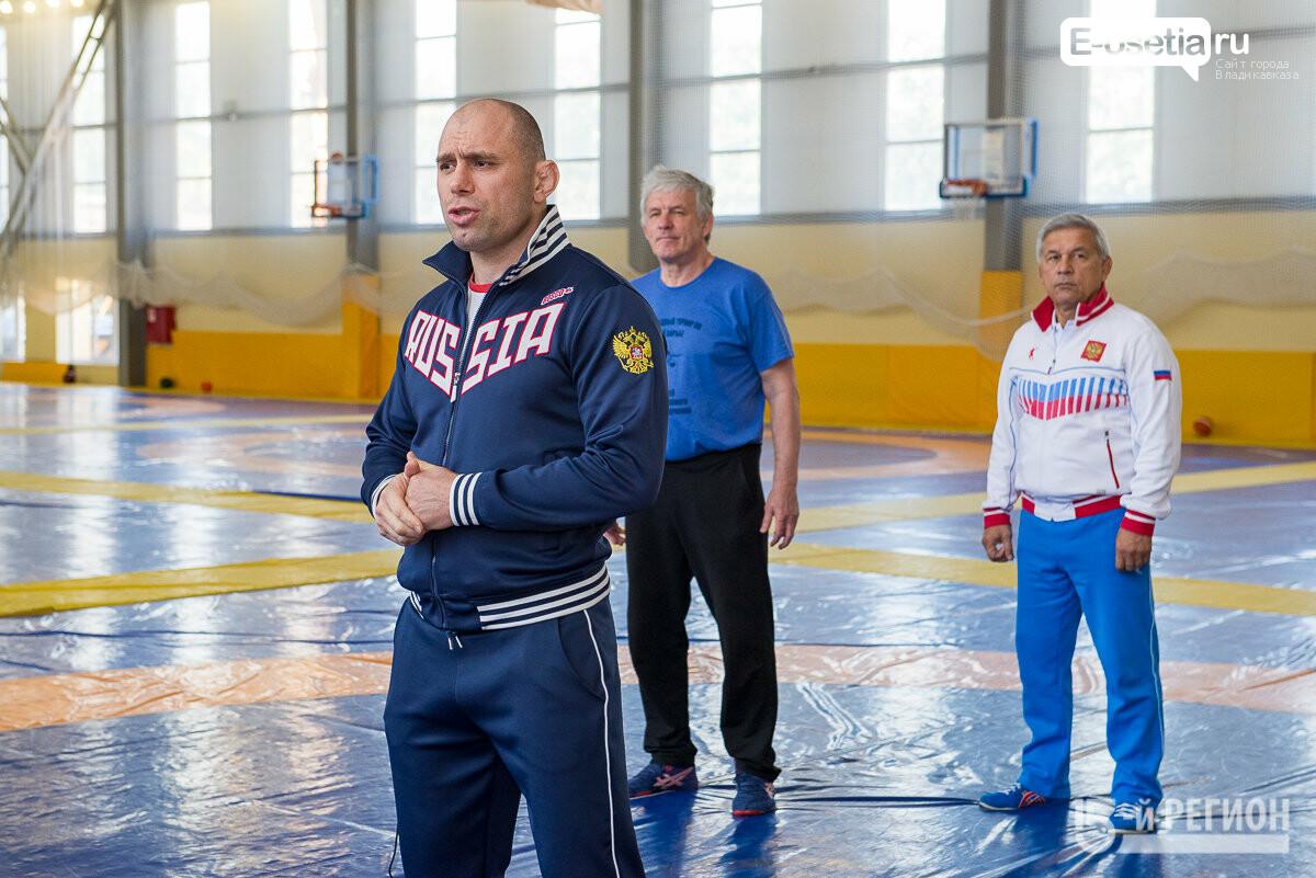 На чемпионате России по вольной борьбе примут участие более 30 борцов из Осетии, фото-2