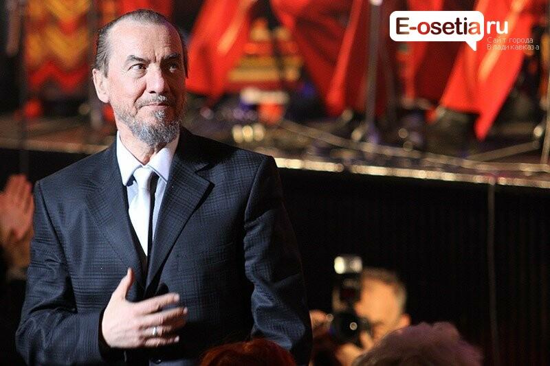Заслуженному артисту Южной Осетии присвоено звание «Герой Труда», фото-1
