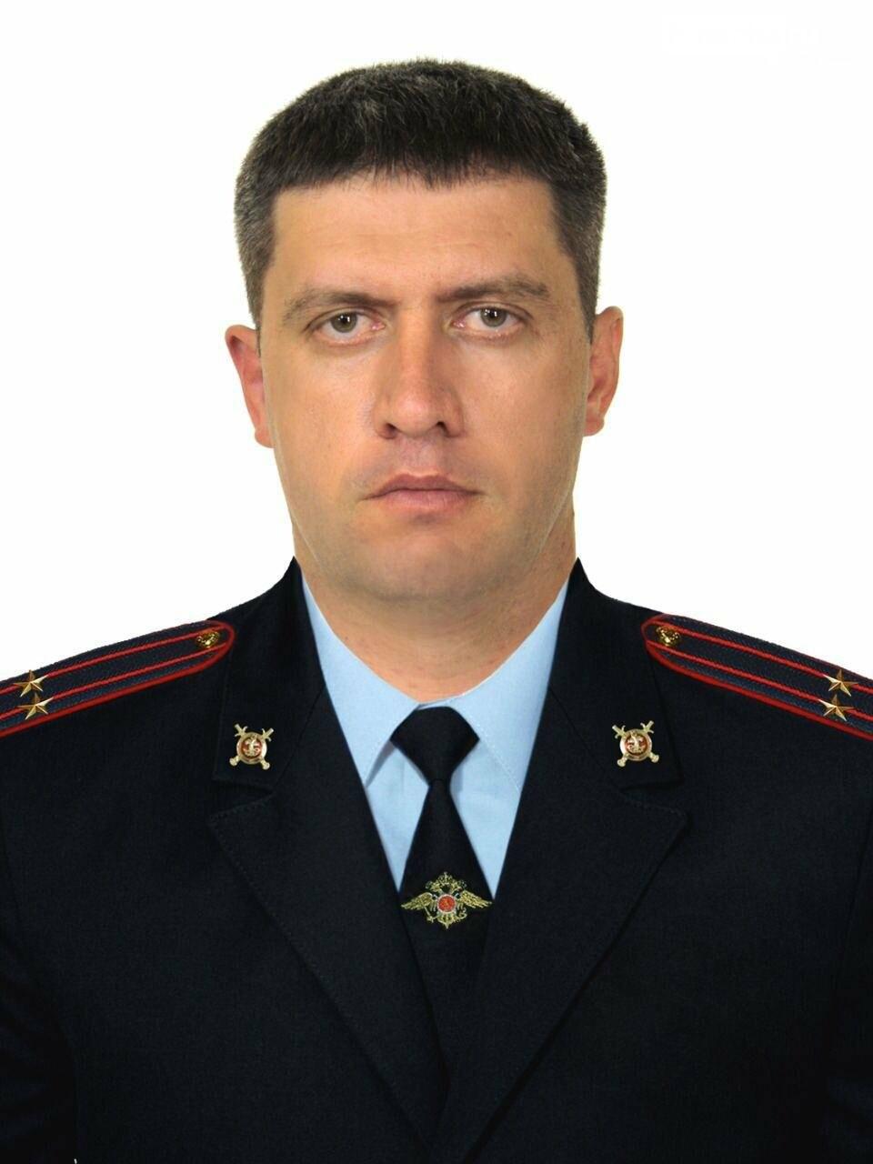 Таймураз Моураов, Личному составу УГИБДД МВД Северной Осетии представили нового руководителя