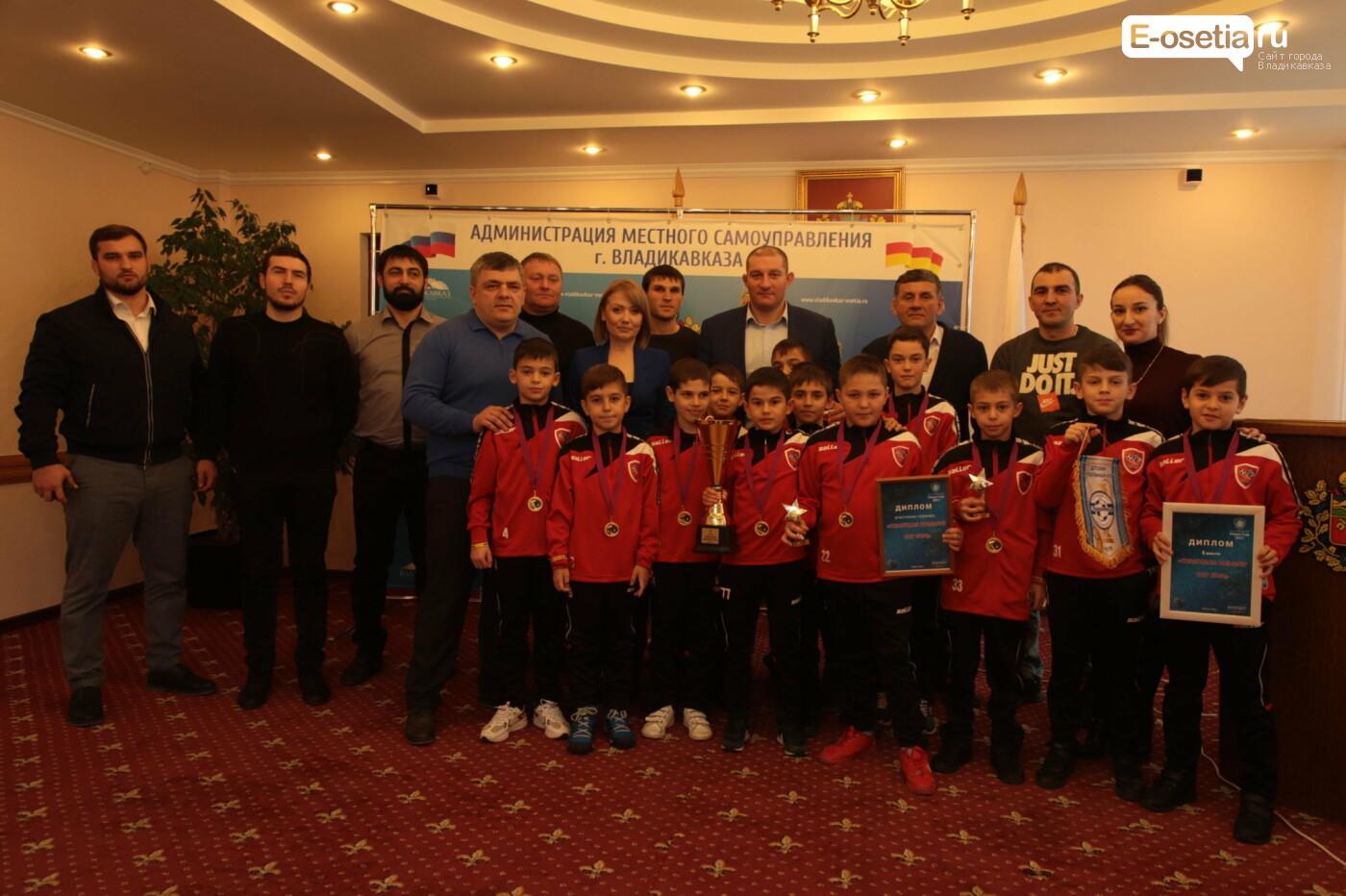ФК «Барс», ФК «Барс» занял первое место на турнире Christmas Holidays Cup 2021