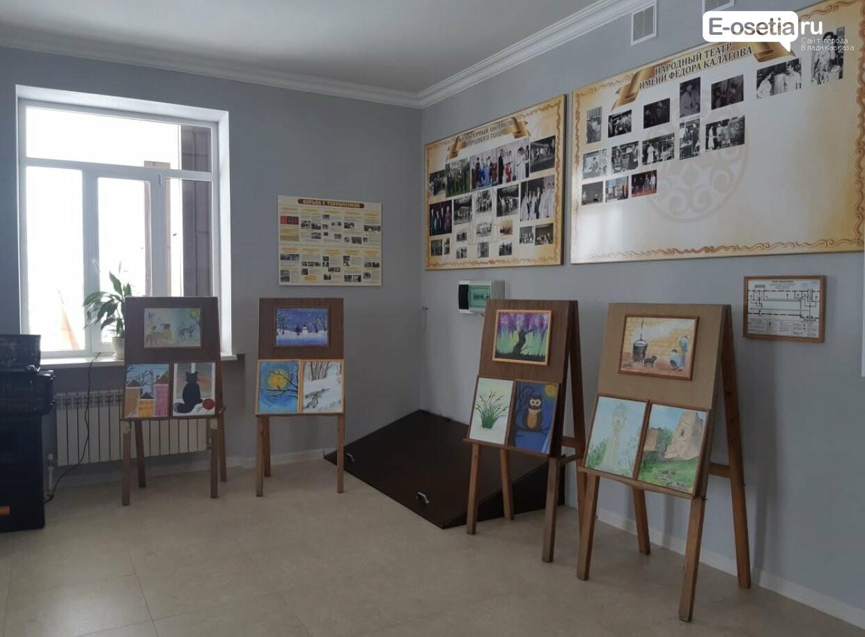 Дом Культуры в Чермене, торжественно открылся