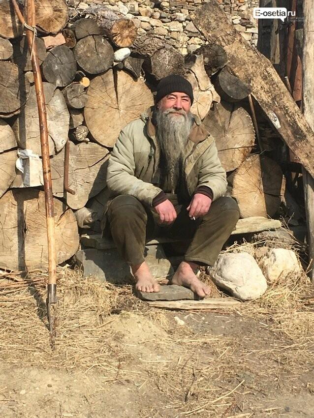 Ушёл из жизни Георгий Калаев